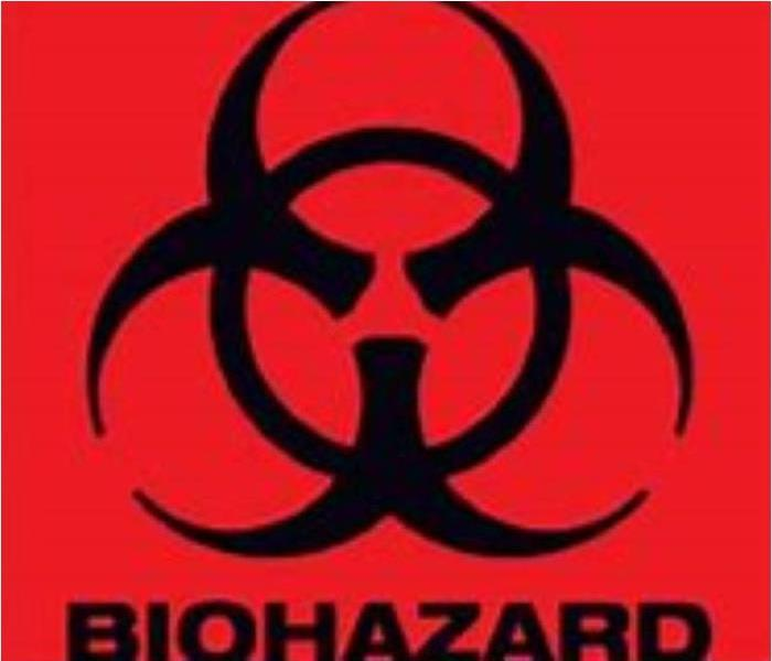 Why SERVPRO Why Choose SERVPRO for Biohazard Cleanup