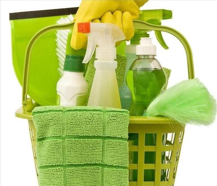 Commercial Residential and Commercial Cleaning in Conneaut Township