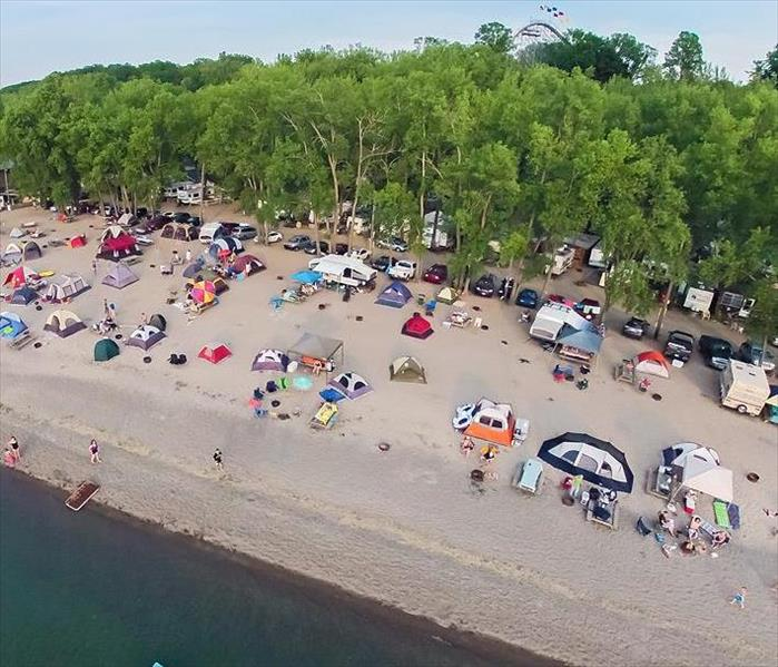 Community Presque Isle : Bucket List