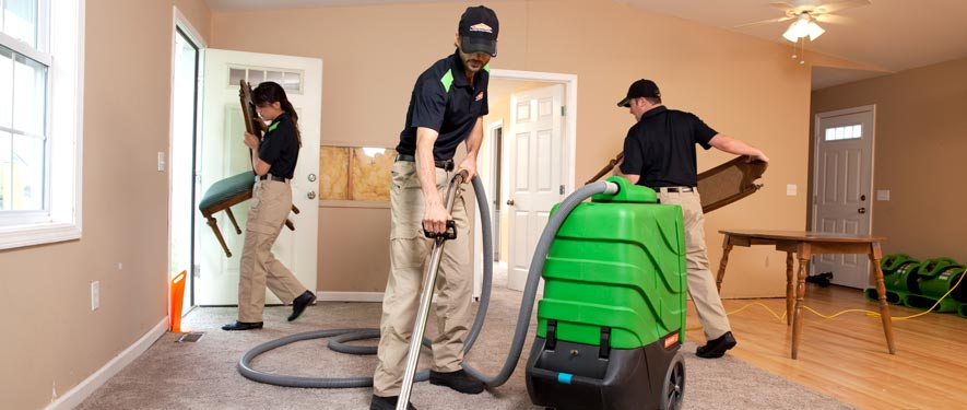 Erie, PA cleaning services
